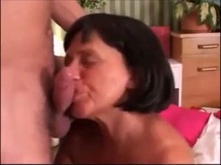 Cumming за баби от epikgranny.com