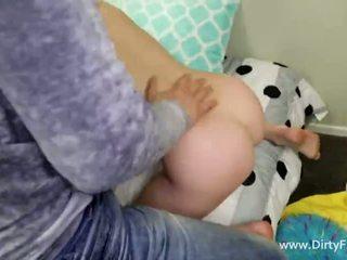Tiny tits ginger Alina