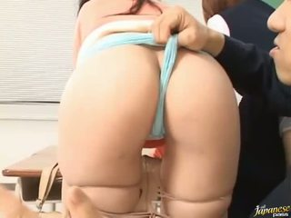 real japanese, blowjob, ideal oriental