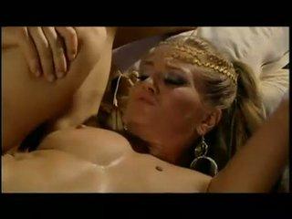 Rita Faltoyano is boned deep in her twat she cannot stop moaning for pleasure