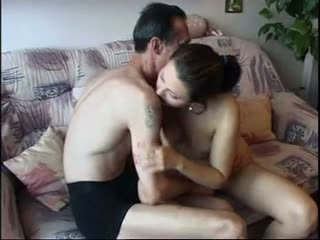 Oldman Big Cock for Young Actress, Free Porn 47