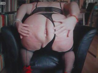 Sticking a timun in my lemak bokong, free porno 97