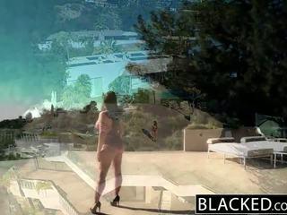 Blacked velký přírodní kozičky australský kotě angela bílý fucks bbc