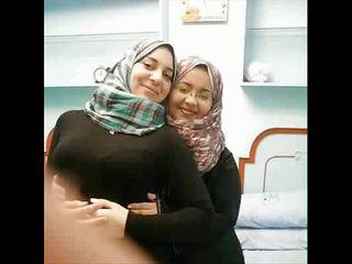 lesbid, hd porn, tunisian
