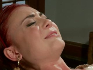 Zoe Voss Gets Fucked With Electricity1