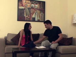 Tiny Teen Learning Spanish, Free Teen Tiny Porn Video d8