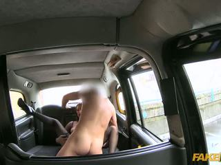 [FakeTaxi] Back seat fucking for hot Romanian babe (25.10.15) rq - Porn Video 711