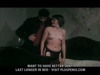 La fessee cổ khiêu dâm phim part6