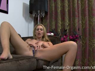 MILFs Accidental Ruined Orgasm Keeps Her Air Humping...