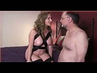 Mistress and Cuckold Slave, Free Mistress Cuckold Porn Video