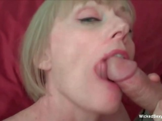 This MILF is a Cock Slut, Free MILF Cock Porn 19