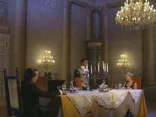 KELLY TRUMP: #25 Cuore Di Pietra sc.1
