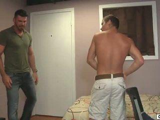 ideell guy mer, gay ideell, ideell muskel beste