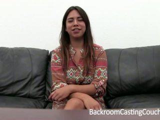young, cum, ideal audition