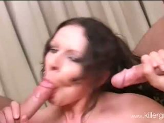 group sex, housewives, stockings