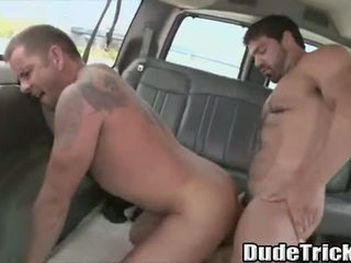 muscle, anal, first time anal, bait