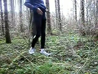 Cumming em wood