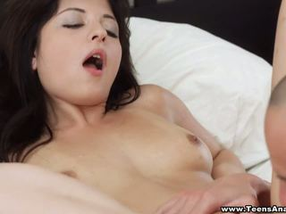 Teens Analyzed - Special Day for Anal Pleasure: HD Porn c1