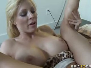 Holly wanted a good fuck