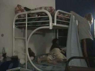 Schoolgirl Masturbate In Front Of Webcam