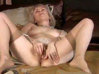 hazel may masturbating on sofacom