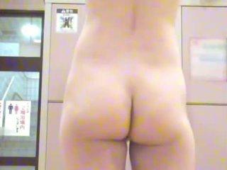 Japan Changing Room Hidden Videos