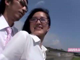 japanese, masturbation, outdoor