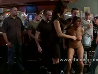 Charley Chase gets beer bottle fucked