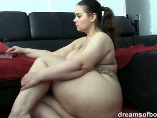 German PAWG Samantha is Smokin Sexy HD, Porn 47
