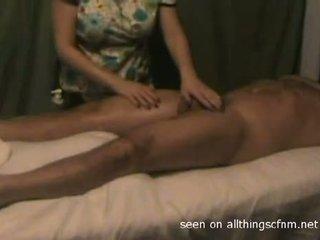 Fantastic-cfnm-erotic-massage-with-handjob-release