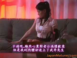 Miki Sato Cute Real Asian Mature Model Part2