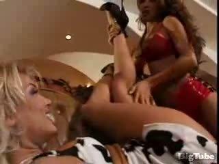 anal, lesbian, beads