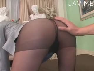 japanese, ass, nylon