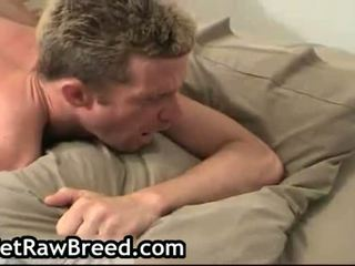 Adrian R. and Brenden gay bareback porn