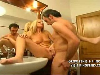 hq barely you, legal, great gangbang best