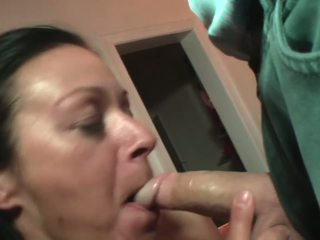blowjobs, cum in mouth, brunettes, fingering