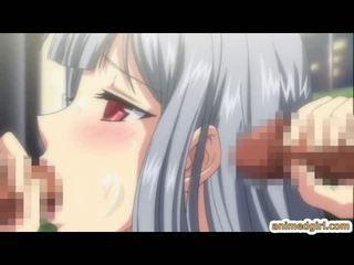 prsia, pekný, fucked