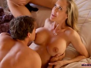 cougar nice, doggy style, natural tits rated