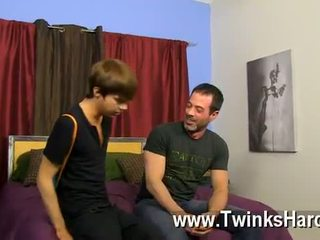 Gay video Kyler can't resist having another