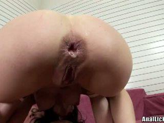 Anal Creampie porn