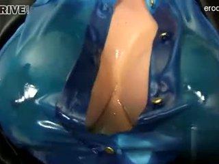 črna, vse oralni seks ocenjeno, deepthroat