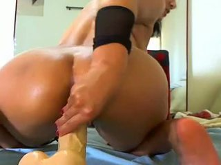 webcam, anal