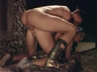 Le פורנוגרפיה gladiatrici (1997)
