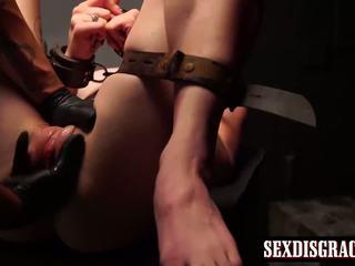 Lydia Blacks Cunt Getting Punished Hard, Porn f4