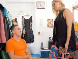 Mommy Works At A Strip Club (Modern Taboo Family)