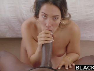 Blacked Eva Lovia Catches up with a College Fling: Porn 58