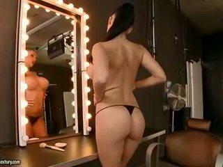 Sexy Hawt Tease Aletta Ocean Is Working This Chabr Pussy For One Blasting Orgasm