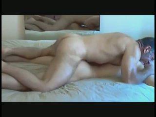 bareback, old, anal