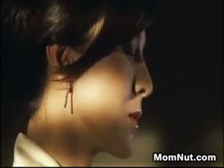 Seksuālā aziāti māte ka has a fantasy