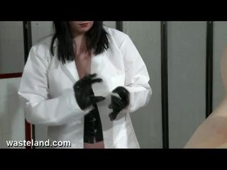 Wasteland hard bondage sex movie